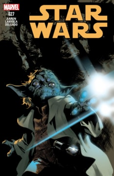 Star Wars 027 Cover
