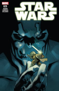 Star Wars 029 Cover