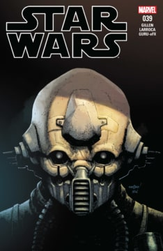 Star Wars 039 Cover