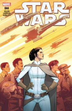 Star Wars 044 Cover