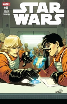 Star Wars 045 Cover