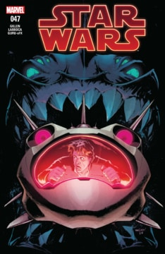 Star Wars 047 Cover