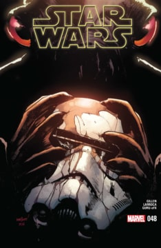 Star Wars 048 Cover