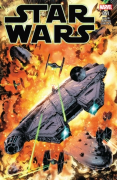 Star Wars 051 Cover
