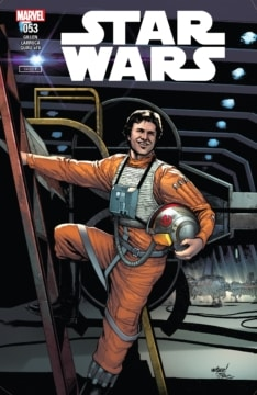 Star Wars 053 Cover