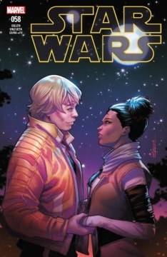 Star Wars 058 Cover