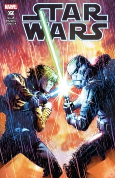 Star Wars 060 Cover