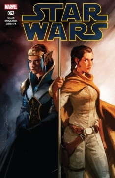 Star Wars 062 Cover