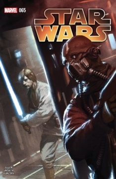 Star Wars 065 Cover