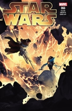 Star Wars 066 Cover