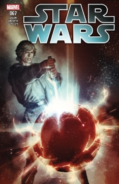Star Wars 067 Cover