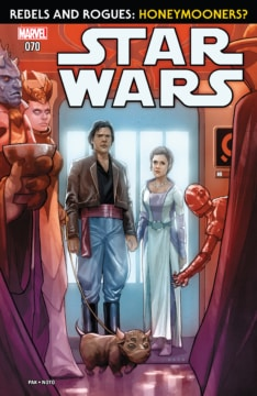 Star Wars 070 Cover