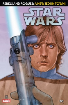 Star Wars 073 Cover