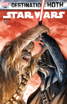Star Wars 074 Cover