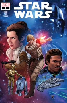Star Wars 2020 001 Cover