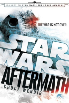 Star Wars Aftermath Cover