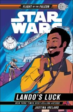 Star Wars Landos Luck Cover