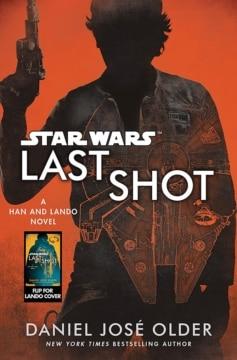 Star Wars Last Shot Cover