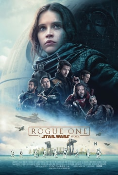 Star Wars Rogue One Poster3