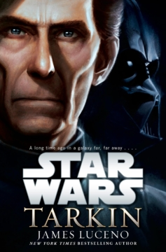 Star Wars Tarkin Cover